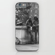 Casual Encounters Slim Case iPhone 6s