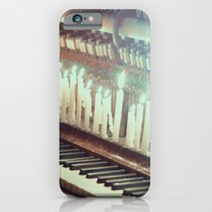 The sounds of ghosts iPhone 6s Slim Case