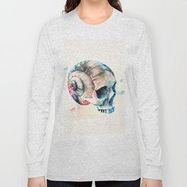 Skull Fantasies Long Sleeve T-shirt