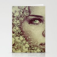 renaissance Stationery Cards featuring Renaissance by Naim K