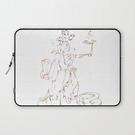 Candelabra Laptop Sleeve