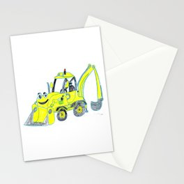 Scoop Stationery Cards
