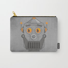 Love my robot Carry-All Pouch