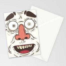 Weirdo Stationery Cards