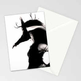 Zooey 2.0 Stationery Cards