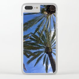 Palos Verdes Clear iPhone Case