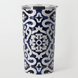 StoryTile of Portugal Travel Mug