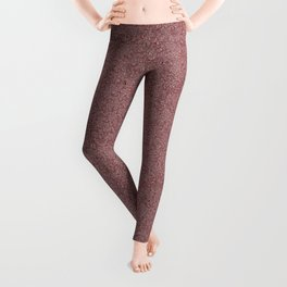 wine stained  Leggings