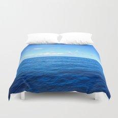 Serene Water Duvet Cover