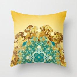Opening Throw Pillow