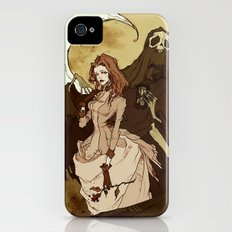 Death and the Maiden Slim Case iPhone (4, 4s)