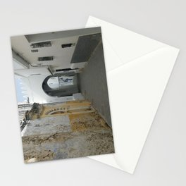 Streets of Tangier Stationery Cards