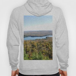 Above The Fall Hoody