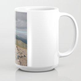 Lake District England Coffee Mug