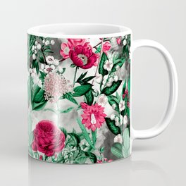 Botanical Garden Coffee Mug
