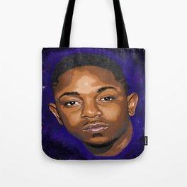 Kendrick Had a Dream. Tote Bag