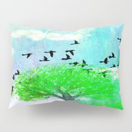 ONE SUNNY DAY - 049 Pillow Sham