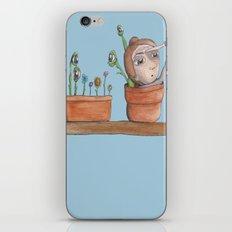 I think I see you iPhone & iPod Skin