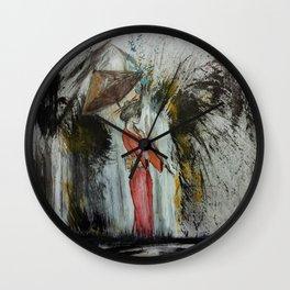Misako Wall Clock