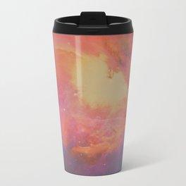 Ghosting Travel Mug