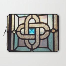 Sapphire Link Laptop Sleeve