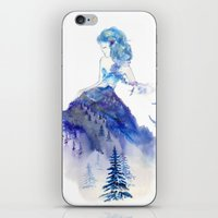 jazz iPhone & iPod Skins featuring Jazz by Oladesign