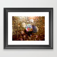 10gn1 Framed Art Print