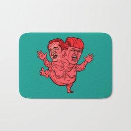 The GOP's 2-Headed Monster Bath Mat