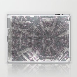 CERN: The Large Hadron Collider: A Love Story Laptop & iPad Skin