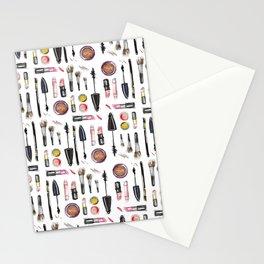 I Feel Pretty OCD Stationery Cards