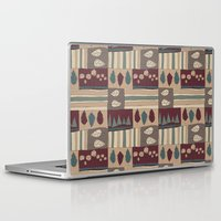 quilt Laptop & iPad Skins featuring Quilt by Molly Smisko