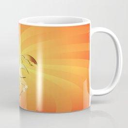 Sternzeichen Skorpion Coffee Mug