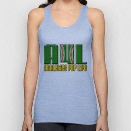 Oakland A's Shirt Design Unisex Tank Top