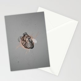 Oh My Heart Stationery Cards
