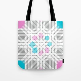 Design AB YY Q Tote Bag