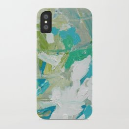Cool Water iPhone Case