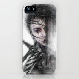 Unclean iPhone Case