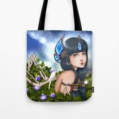 Ithuriel Tote Bag