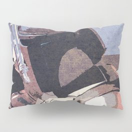 Bobba Fett | The Bounty Hunter | Star War Art Pillow Sham