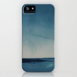 Hyams Beach iPhone Case