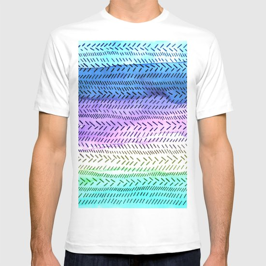 Slash dot Dash T-shirt