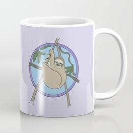 Radical Napping Coffee Mug