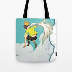 Inner Child Tote Bag