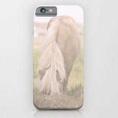 Little Pony iPhone 6s Slim Case