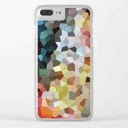 Cantastoria Clear iPhone Case