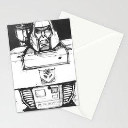 Still Functioning Stationery Cards