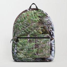 High Mountain Creek Backpack