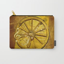 Hot Country Carry-All Pouch
