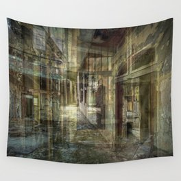 No Way Out Wall Tapestry
