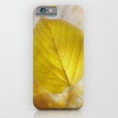 Epiphany Slim Case iPhone 6s